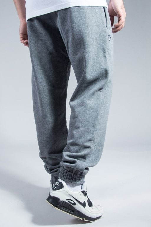 SSG SWEATPANTS FLAG JOGGER GREY