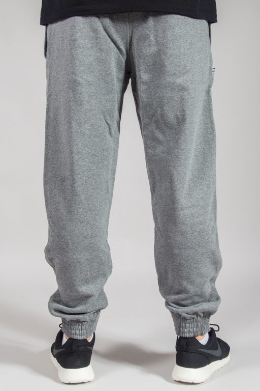 SSG SWEATPANTS JOGGER LINES GREY