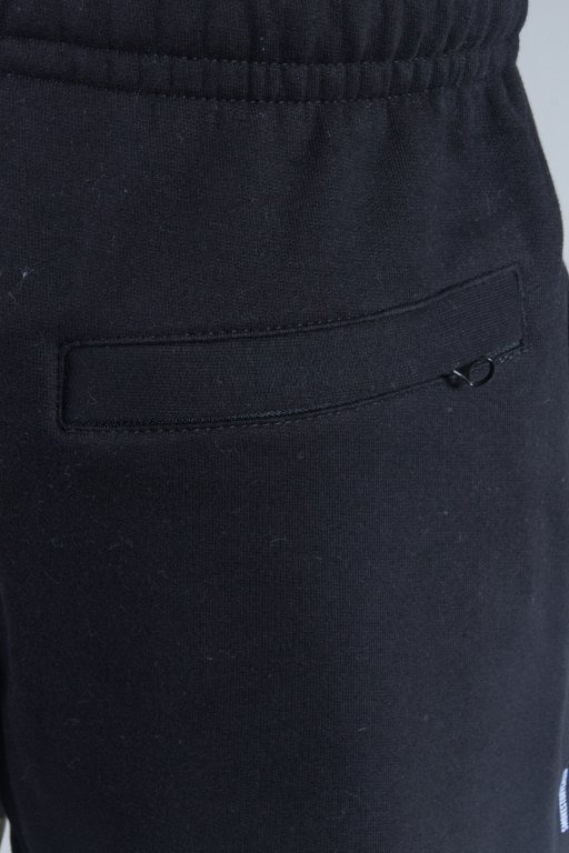 SSG SWEATPANTS MORO LINE BLACK