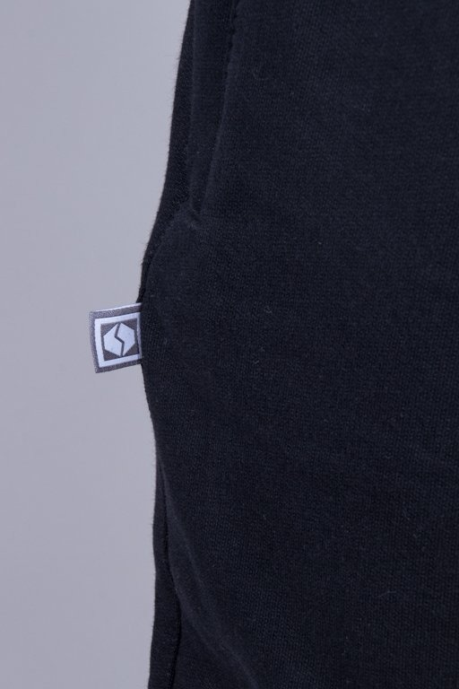 SSG SWEATPANTS REGULAR TAG SSG BLACK