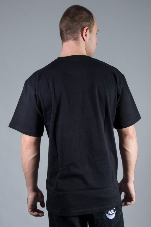 SSG T-SHIRT DARK CITY BLACK