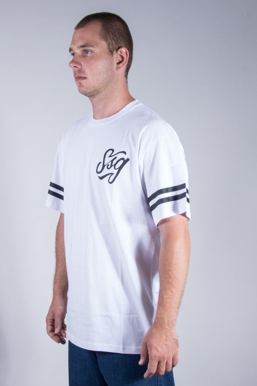 SSG T-SHIRT SMALL TAG WHITE