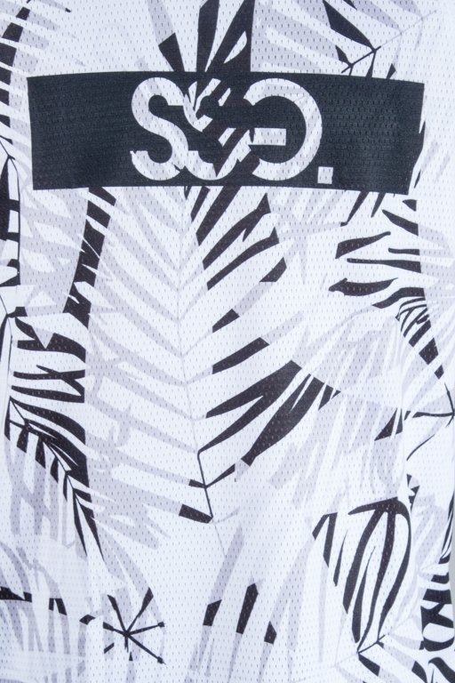 SSG TANK TOP FULLPRINT MULTI PALMS