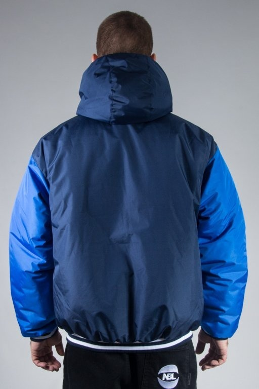 SSG WINTER JACKET FLYERS DOUBLE COLOR NAVY