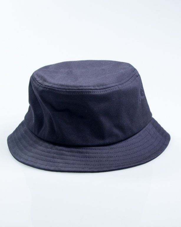 STOPROCENT BUCKET HAT BLACK