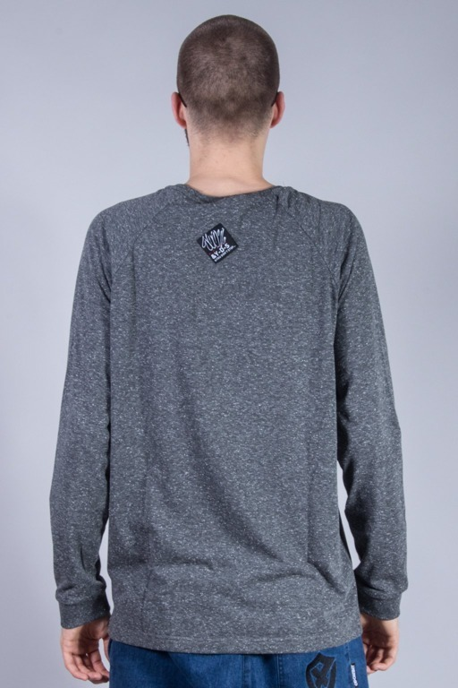 STOPROCENT LONGSLEEVE TAG16 NOPY
