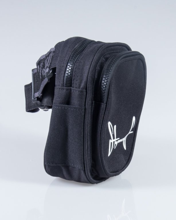STOPROCENT STREETBAG AUTOGRAF BLACK