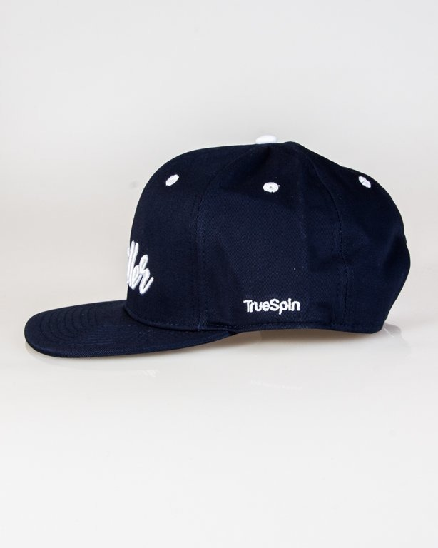 TRUE SPIN SNAPBACK CHILLER NAVY
